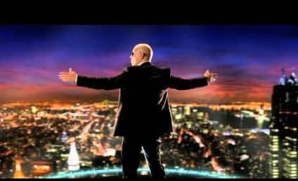 """Pitbull and Chris Brown Spread the """"International Love"""" (Video)"""