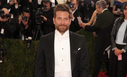 Bradley Cooper: Engaged to Suki Waterhouse?