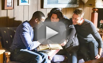 Watch This Is Us Online: Check Out Season 1 Episode 9