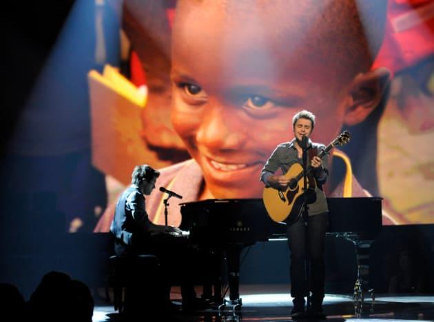 For Haiti