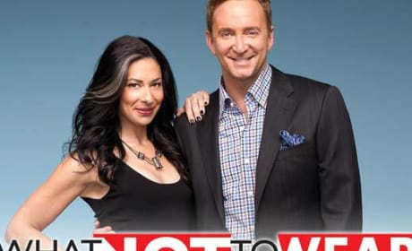 Stacy London Blocks Clinton Kelly on Twitter, Sends Internet Into Mass Panic