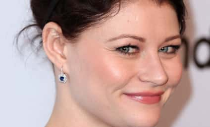 Emilie De Ravin: Pregnant with First Child!