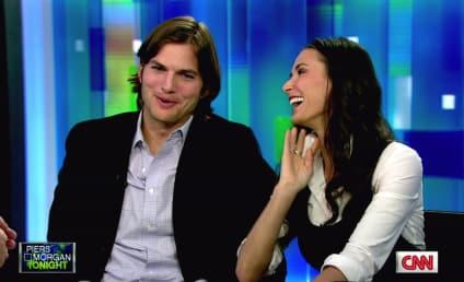 Sara Leal Outed as Latest Ashton Kutcher Mistress?