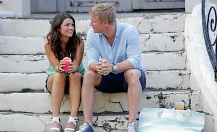 The Bachelor Recap: Don't Lose That Sparkle, Tierra!!