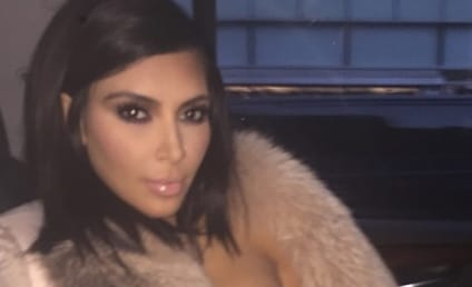 Kanye West FORCED Kim Kardashian to Cut Her Hair, Source Claims