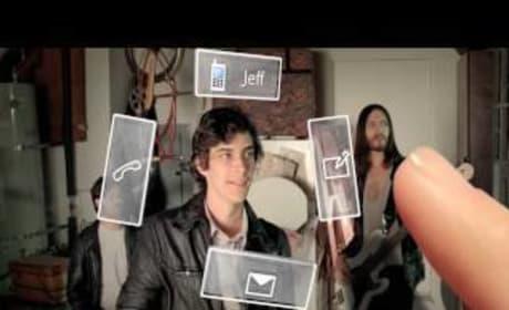 Hayden Panettiere LG Commercial