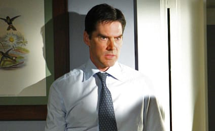 Thomas Gibson on Criminal Minds Set: What Really Happened?