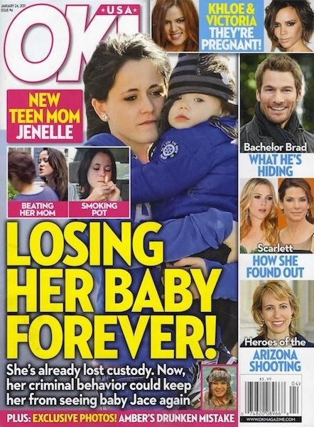 Losing Her Baby FOREVER