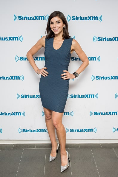 Heather Dubrow I 39 M Done With The Real Housewives Of