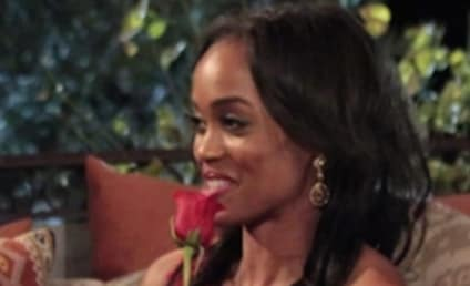 Rachel Lindsay: Cast as First-Ever Black Bachelorette!