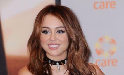 Miley Cyrus: Tour Dates Announced!