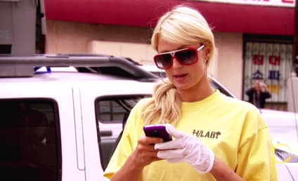 Paris Hilton Reality Show Ratings: Awful!