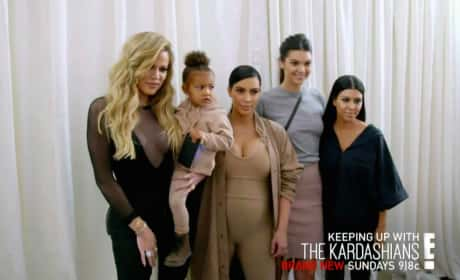 Keeping Up with the Kardashians Season 11: A Look Ahead