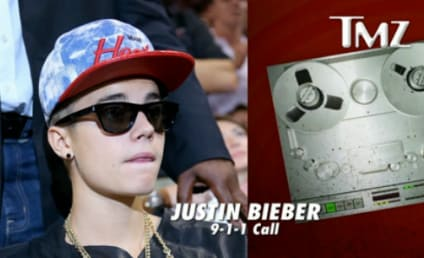 Photographer Calls 911 on Justin Bieber, Bodyguards: Listen Here!