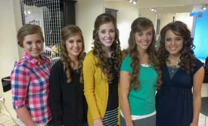 Jessa vs. Jana Duggar Feud Heats Up on Counting On!