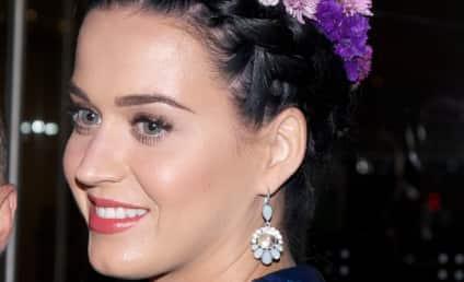 Katy Perry to Robert Pattinson: Dump Kristen Stewart!