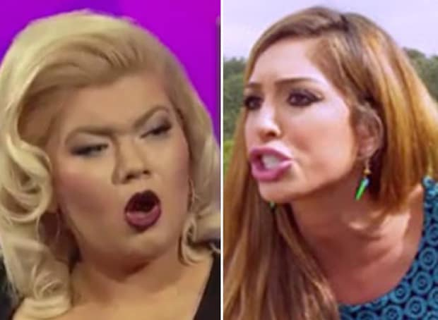 Farrah Abraham vs. Amber Portwood: The Aftermath