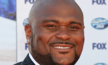 Ruben Studdard to Compete on The Biggest Loser