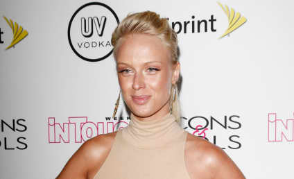 Exclusive: CariDee English Speaks on America's Next Top Model, Psoriasis