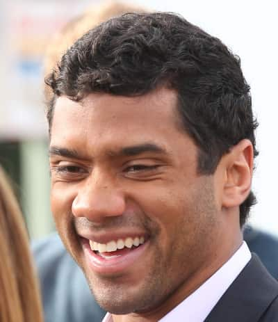 Russell Wilson Picture