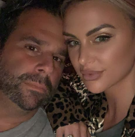 Lala Kent and Randall Emmett Announce Baby's Gender in Epic, Slightly Insane Reveal