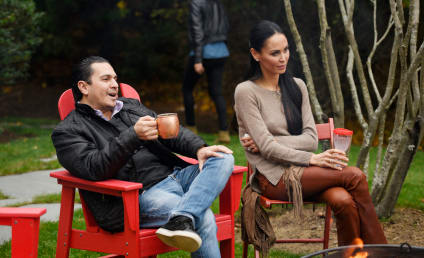Jules Wainstein Wants HOW MUCH $$$ Per Month From Estranged Husband?
