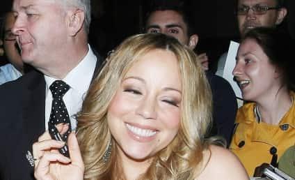 Mariah Carey Confirmed as American Idol Judge