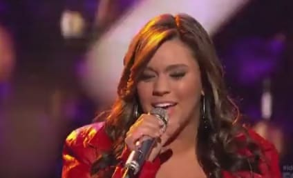 Chelsea Sorrell on American Idol: An Underwhelming Underwood