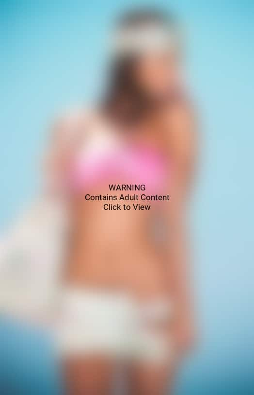 Kendall Jenner Bikini Pic Instagram