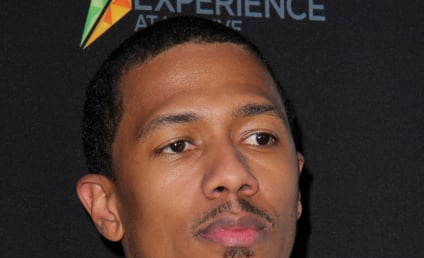 Nick Cannon on Amber Rose-Wiz Khalifa Divorce: It Wasn't Me!