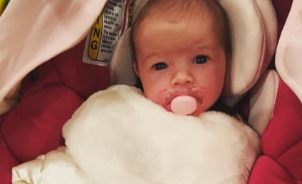Bristol Palin DOES Have a Very Good Baby