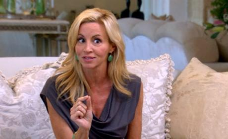 Will you miss Camille Grammer on The Real Housewives of Beverly Hills?