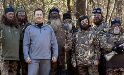 Beardless Duck Dynasty Brother: Coming in Season 4!
