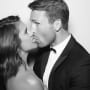 Nina Dobrev Kissing Glen Powell, Sort Of