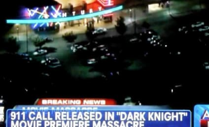 Warner Bros. Issues Statement on The Dark Knight Rises Tragedy, Cancels Paris Premiere