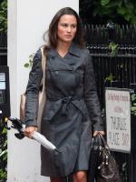 Pippa Middleton, Trench Coat
