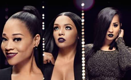 Love & Hip Hop: Atlanta Ladies