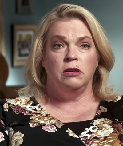 Janelle Brown on Season 10