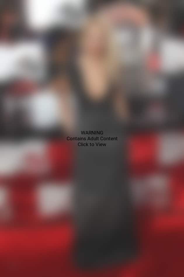 Rita Ora at MTV Movie Awards