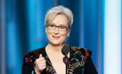 "Donald Trump BASHES Meryl Streep as ""Overrated, Liberal Movie [Person]"""