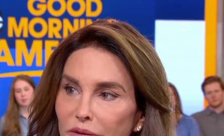 Would you vote for Caitlyn Jenner?