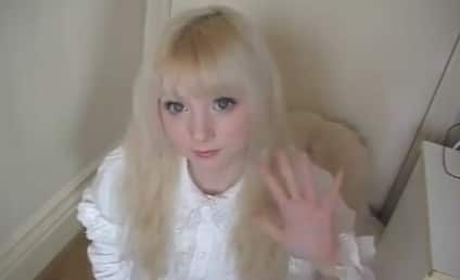 Venus Palermo: Living Doll Becomes YouTube Star, Controversy Magnet