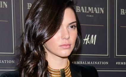 Harry Styles: DUMPED By Kendall Jenner?!