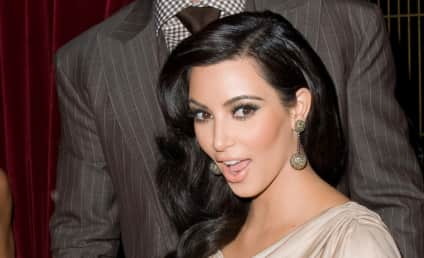 Kim Kardashian Tells Magazine: I Want Privacy!