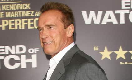 Arnold Schwarzenegger to Return as The Terminator in T5