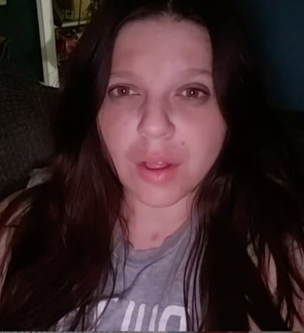Amy Duggar Video Pic