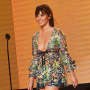 Olivia Munn at the AMAs