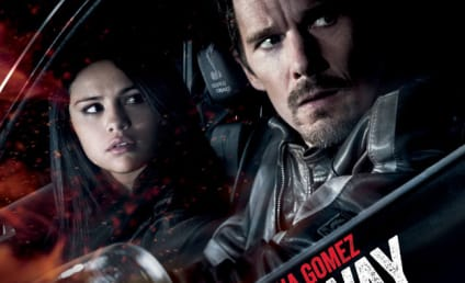Selena Gomez to Play Carjacker in Getaway: First Look!