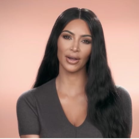 Kim Kardashian, One on One