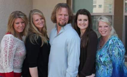 Kody Brown, Sister Wives to Be Prosecuted For Polygamy?